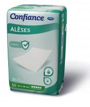 Confiance packaging d'alèses 5 gouttes